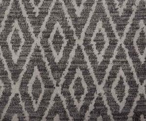 home decor, custom rugs, and black - charcoal image
