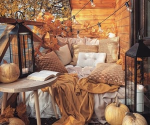 autumn, inspiration, and cosy image