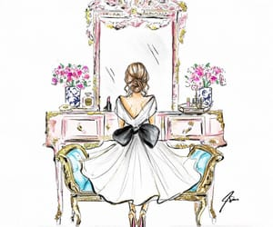 artist, fashion, and d{reem}z.. xoxoxo image