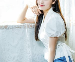 girl group, k-pop, and choerry image