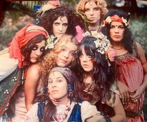 60s, pamela des barres, and classic rock image