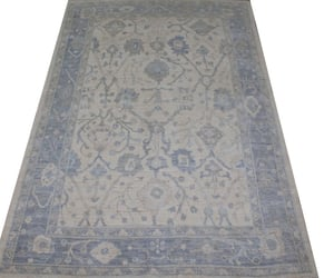 home decorating, oushak rugs, and wool area rugs image