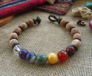 etsy, gemstones, and hippie image