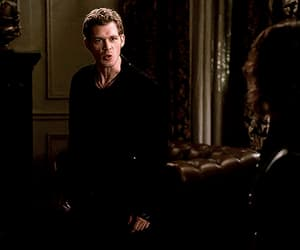 gif, klaus mikaelson, and the vampire diaries image
