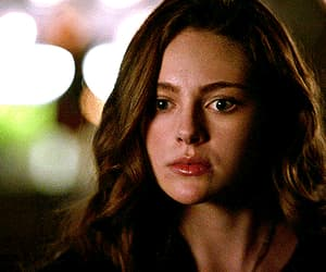gif, The Originals, and danielle russell image
