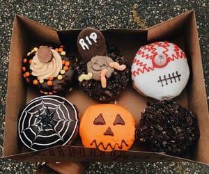 food, Halloween, and spooky season image