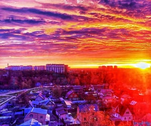 Moscow - Molzhaninovsky district of Moscow