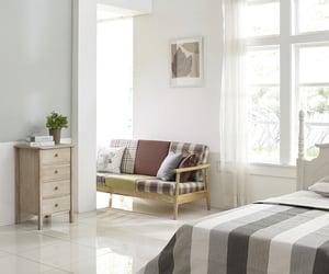 9 Cute Bedroom Ideas That Makes Your Room Feel More Spacious - housenationidea.com