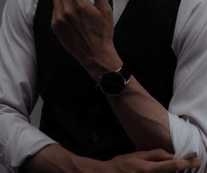 arms, shirt, and skin image