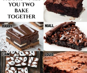 bake, preference, and zayn malik image