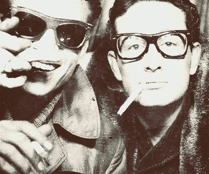 buddy holly, vintage, and boy image