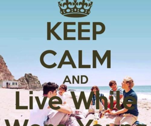 one direction, 1d, and lwwy image