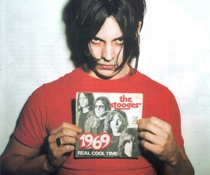 cd, cool, and jack white image