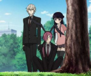 anime, bunny, and usagi image