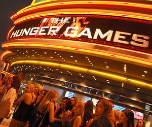 photography and the hunger games image