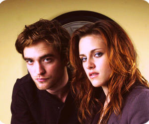 robert pattinson and kristen stewart image