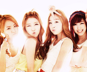 secret, zinger, and sunhwa image