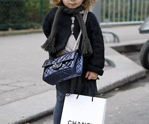 chanel, kids, and child image