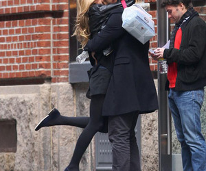 couple, love, and olivia palermo image