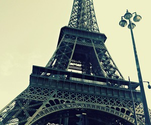 2012, beautiful, and eiffel tower image