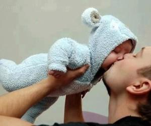 babys, family, and love image