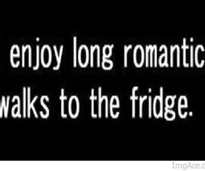 funny, food, and romantic image