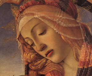 beauty, painting, and sandro boticelli image
