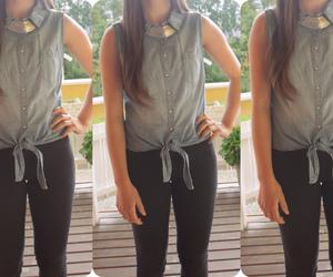 blog, fashion, and girl image