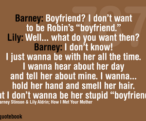 barney and himym image