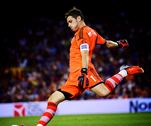 real madrid, iker casillas, and ♥ image