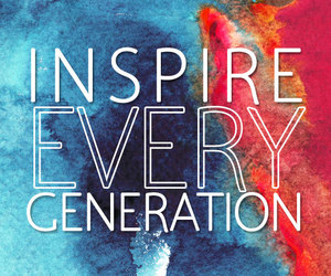 every, generation, and inspire image