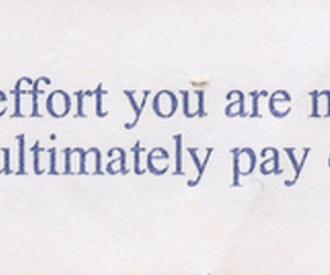 quote, fortune cookie, and life image