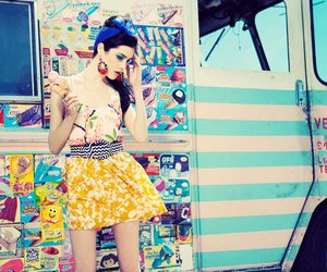 fashion, forever21, and girl image