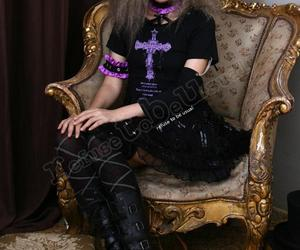 boots and goth image