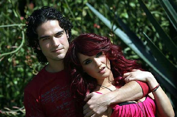 Dulce e Poncho - Dulce Beautifull e RBD - Álbuns da web do Picasa