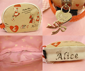 alice, in, and wonderland image