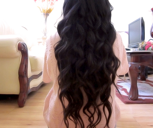 beautiful, birthday, and curly image