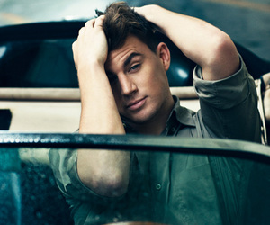 channing tatum, cute, and Hot image