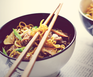 chinese food, japanese, and tumblr image