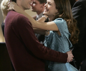 the oc, seth cohen, and couple image