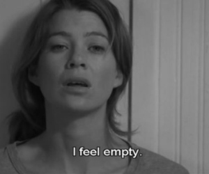 empty and grey's anatomy image