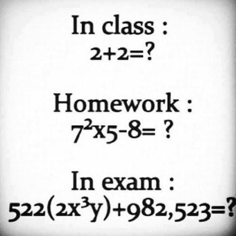 school, true, and class image