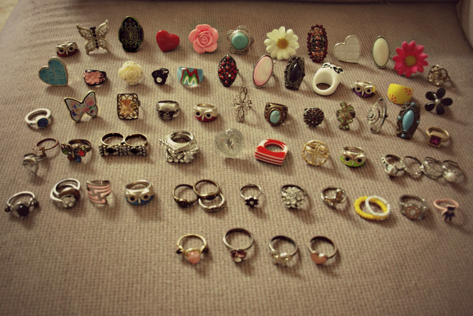 Ring Collections