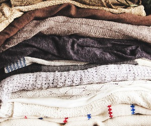 sweater and warm image