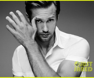 actor, Hot, and true blood image