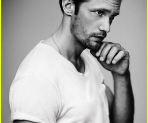 actor, Hot, and swede image