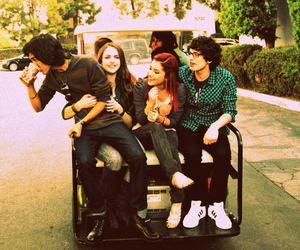 victorious, victorious cast, and matt bennet image