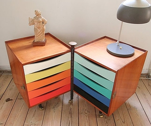 colors and furniture image