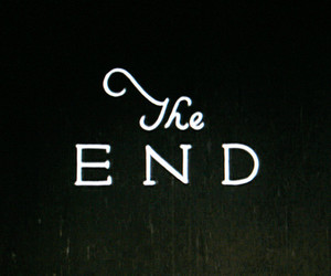 hollywood, silent, and the end image