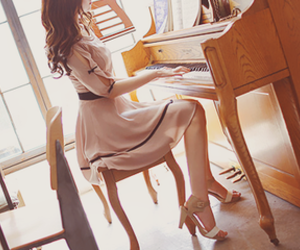piano and style image
